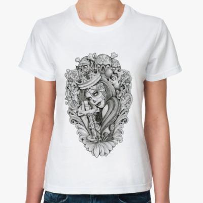 Классическая футболка Mouses Crown