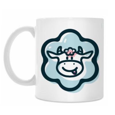 Кружка Milk
