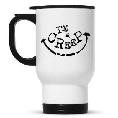 Кружка-термос Creep
