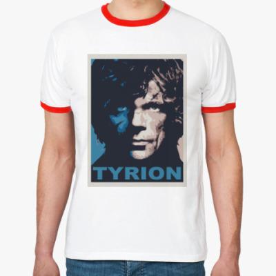Футболка Ringer-T Тирион