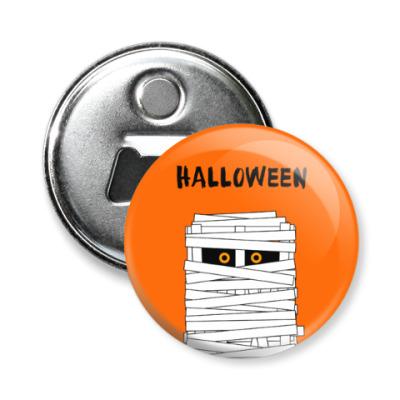 Магнит-открывашка Хэллоуин