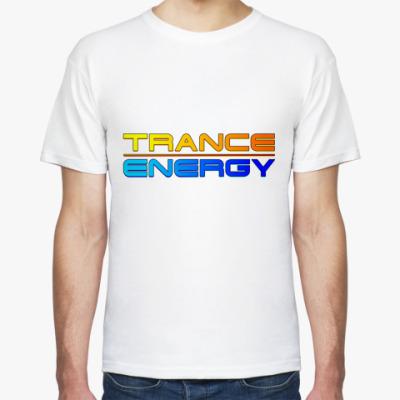 Футболка Trance
