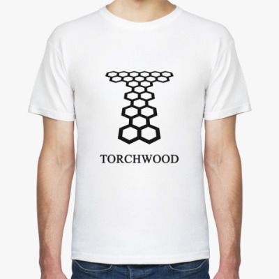 Футболка Torchwood