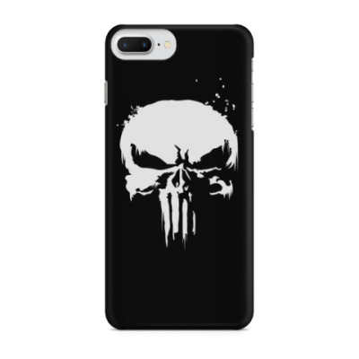 Чехол для iPhone 7 Plus The Punisher