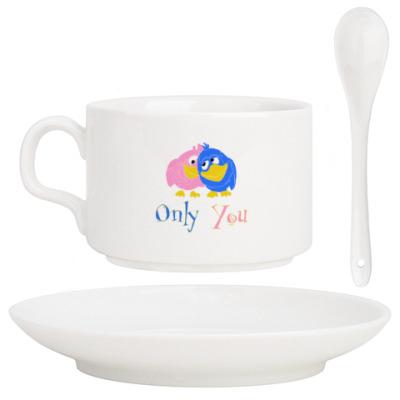 Кофейный набор Only you