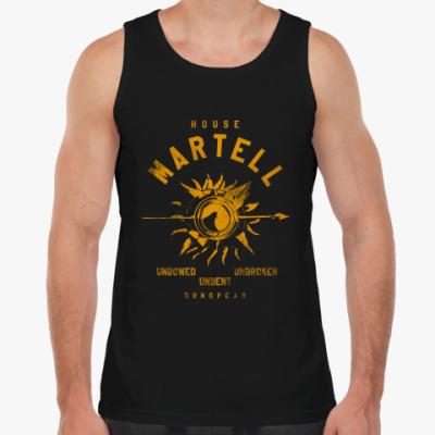 Майка House Martell