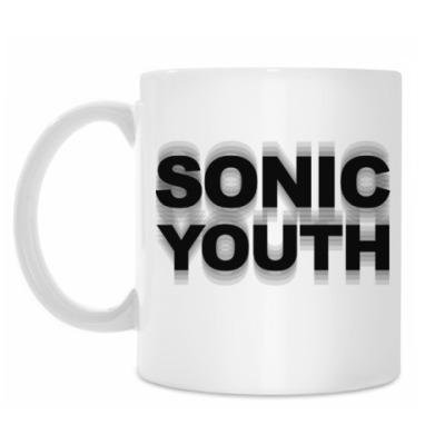 Кружка Sonic Youth