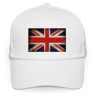 Кепка бейсболка UK