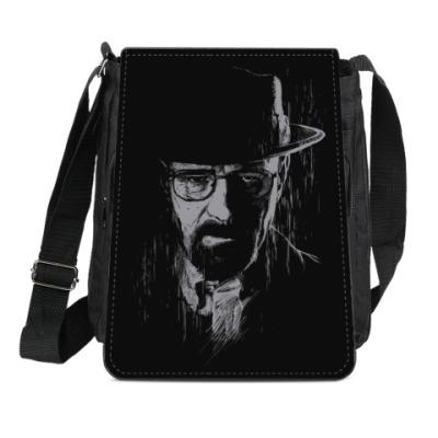 Сумка-планшет Heisenberg