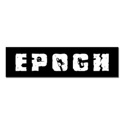 Наклейка (стикер) Epoch Mod Sticker