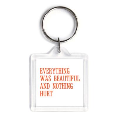 Брелок 'Everything'