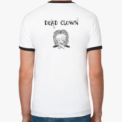 Dead Clown
