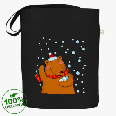Сумка Медведь