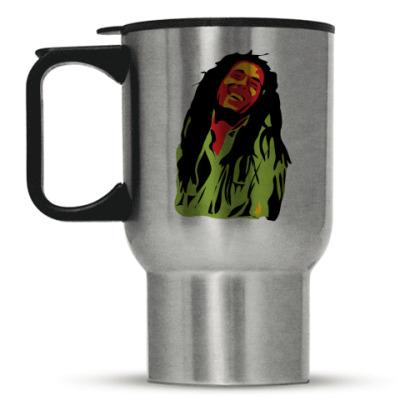 Кружка-термос Marley
