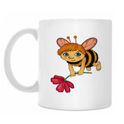 Кружка Пчёлка
