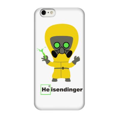 Чехол для iPhone 6/6s Heisendinger