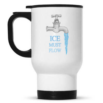 Ice Must Flow
