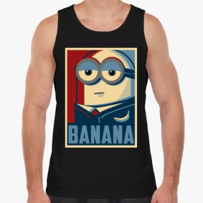 Майка Banana