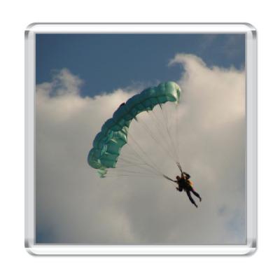 Магнит Skydiving