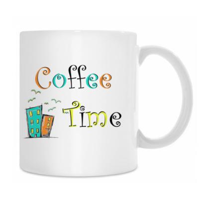 Кофе, чай...