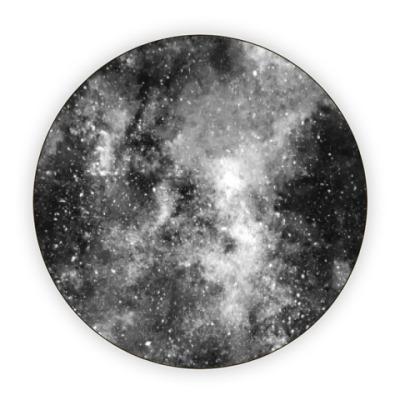 Костер (подставка под кружку) Космос
