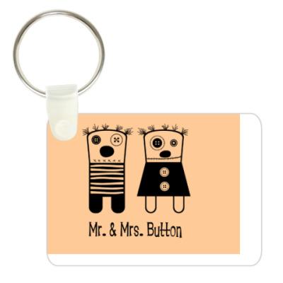 Mr. & Mrs. Button