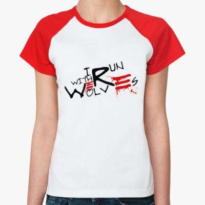 Werewolf 2side  Ж(б/к)