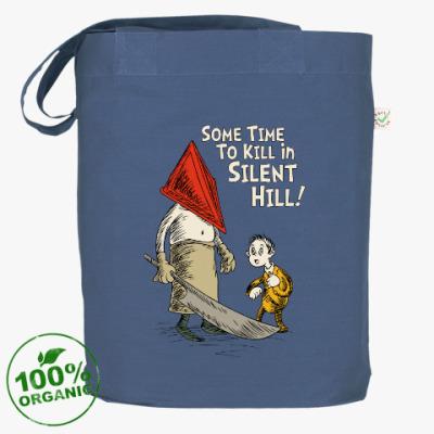 Сумка Silent Hill Pyramid Head