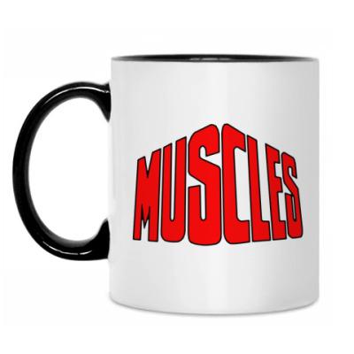 Кружка MUSCLES