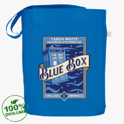 Сумка Blue Box