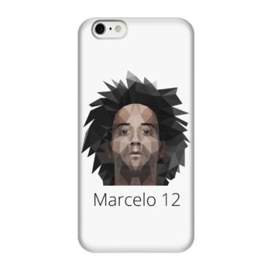 Чехол для iPhone 6/6s Чехол для iPhone 6 (3D) - M12