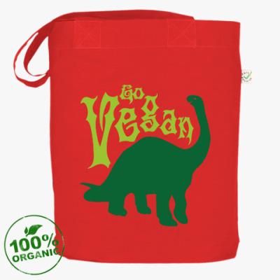 Сумка Go Vegan