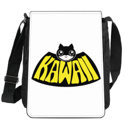 Kawaii Batman
