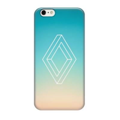 Чехол для iPhone 6/6s Impossible