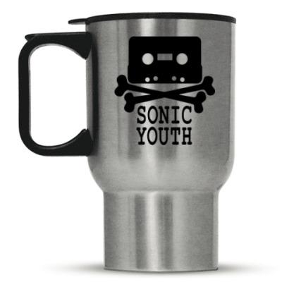 Кружка-термос Sonic Youth