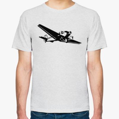 Футболка Junkers Ju-52
