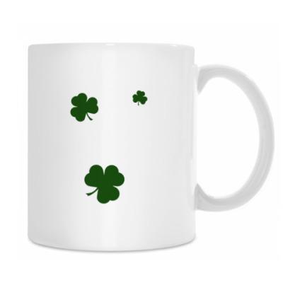 'I'm Irish'
