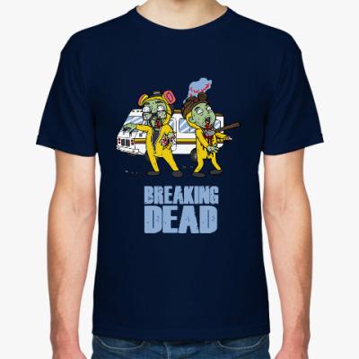 Футболка Breaking Dead