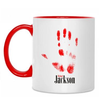 Кружка Джексон