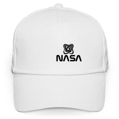 Кепка бейсболка Бейсболка - НАСА