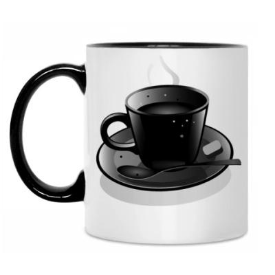 Кружка Чашка кофейная