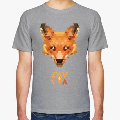 Футболка Fox Pixel