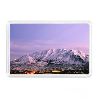 Магнит Utah, Юта,