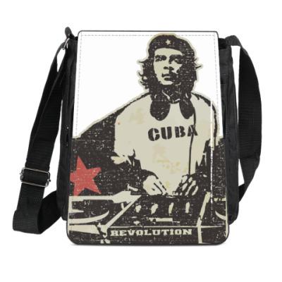 Сумка-планшет DJ Che
