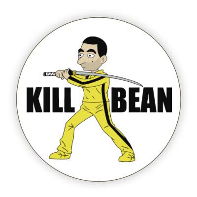 Костер (подставка под кружку) Kill Bean