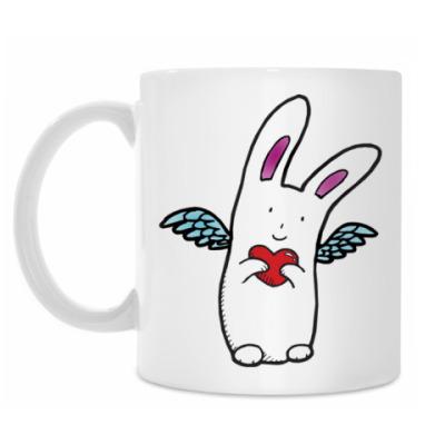 Кружка Крылатый кроль