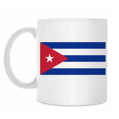Кружка Куба