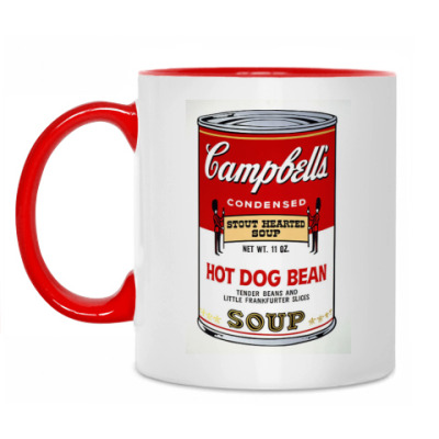 Кружка Campbell's