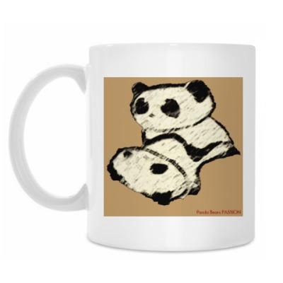 Кружка Sexy Pandas