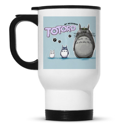 Кружка-термос Тоторо 1